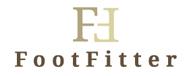 FootFitter Logo